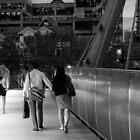Walking Home by Simon  Goyne