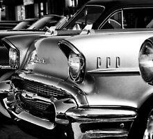 Classic Cars by Simon  Goyne