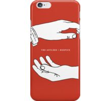 The Antlers - Hospice iPhone Case/Skin