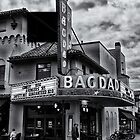 The Bagdad Theater by Simon  Goyne