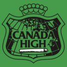 Canada High by RagingCynicism