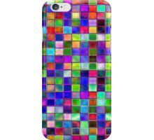 IPHONE CASE - DIGITAL ABSTRACT No. 190 iPhone Case/Skin
