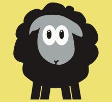 Little Black Sheep Kids Clothes