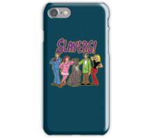 Slayers! iPhone Case/Skin