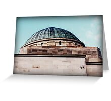 muffin top Greeting Card