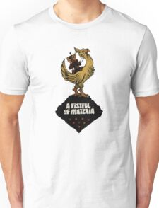 A Fistful of Materia Unisex T-Shirt