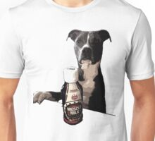 My Dog Approved  Unisex T-Shirt
