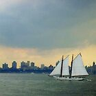 Sailin' Away... by LoveJess