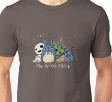 The Spirits Club Unisex T-Shirt