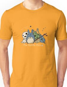 The Spirits Club Unisex T-Shirt