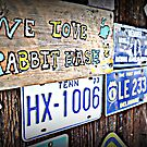 We love Rabbit Hash, KY!!! by Purple Cloud Productions, Inc.