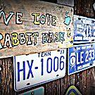We love Rabbit Hash, KY!!! by Purple Cloud Productions, Inc.