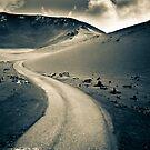 entre volcanes by AnNina-