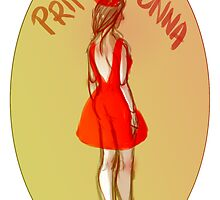 PrimaDonna by holy-molars