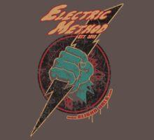 Electric Method by Elisha Hale