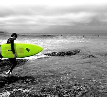 Surf Kennet River by Tracy215