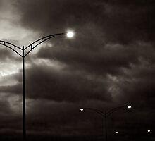 Light me up by Pierre-Etienne Vachon