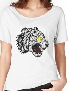Tiger2 Women's Relaxed Fit T-Shirt