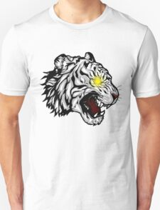 Tiger2 Unisex T-Shirt