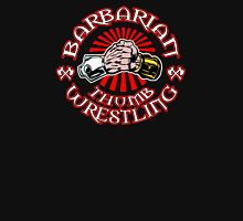 BARBARIAN THUMB WRESTLING!! T-Shirt