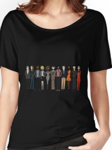 How To Get Away With Murder Women's Relaxed Fit T-Shirt
