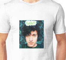 Kick the Pj Galaxy Edit Unisex T-Shirt