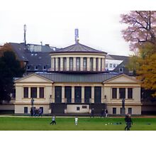 Academic Art Museum, Bonn Photographic Print