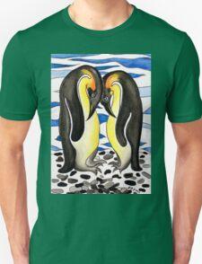 I CHOOSE YOU - PENGUIN LOVE T-Shirt
