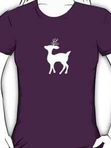 deer silhouette T-Shirt