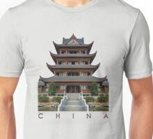 China tee (T-shirt) Unisex T-Shirt