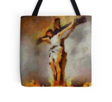 End Times by Pierre Blanchard Tote Bag