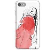 Zuhair Murad Haute Couture iPhone Case/Skin