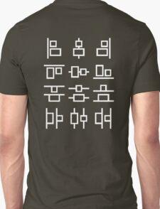 Align White T-Shirt