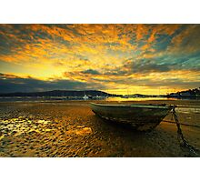 Harbour of Hope Photographic Print