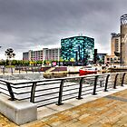 106 Salford Quays, Manchester by George Standen