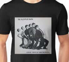 The Madness One step beyond stiff Unisex T-Shirt