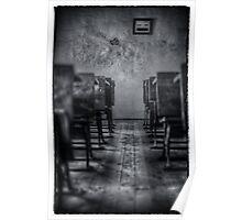 Garroorigang Classroom Poster