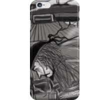 The Arivel of Survival iPhone Case/Skin