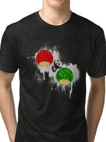 Grow Up and Get a Life Tri-blend T-Shirt