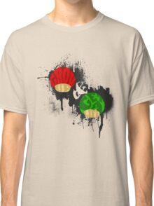 Grow Up and Get a Life Dark Classic T-Shirt