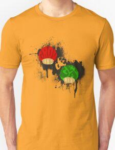 Grow Up and Get a Life Dark T-Shirt