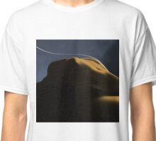 The land is lonely now Classic T-Shirt