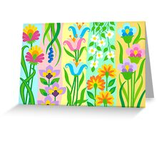 SUMMER BEAUTY'S Greeting Card
