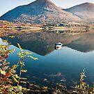 Loch Slapin by Robert Dettman