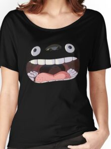 My Big Mouth Neighbor Women's Relaxed Fit T-Shirt