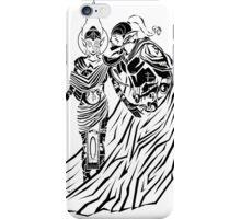 TES:III Morrowind - #1 iPhone Case/Skin