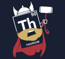 THORIUM by Guidux
