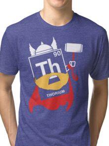 THORIUM Tri-blend T-Shirt