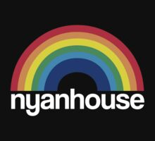 Nyanhouse by Thomas Jarry