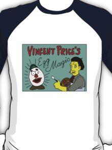 Vincent Price's Egg Magic T-Shirt